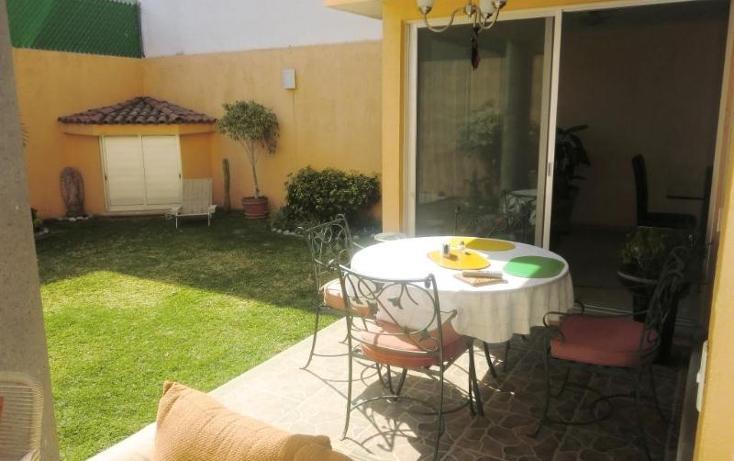 Foto de casa en venta en  , terrazas ahuatlán, cuernavaca, morelos, 397718 No. 10