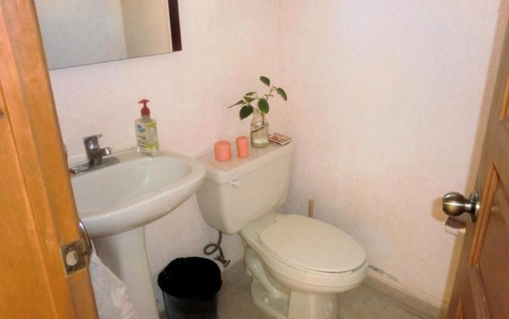 Foto de casa en venta en  , terrazas ahuatlán, cuernavaca, morelos, 397718 No. 11