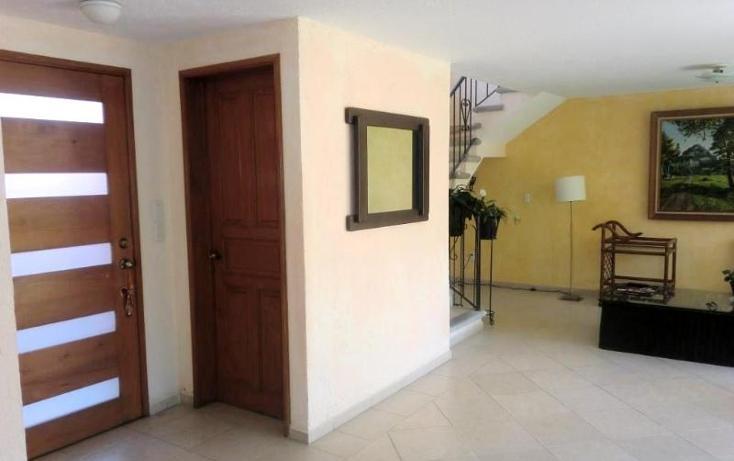 Foto de casa en venta en  , terrazas ahuatlán, cuernavaca, morelos, 397718 No. 12