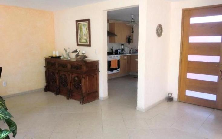 Foto de casa en venta en  , terrazas ahuatlán, cuernavaca, morelos, 397718 No. 13