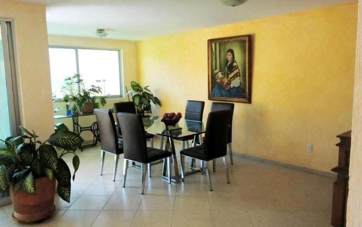 Foto de casa en venta en  , terrazas ahuatlán, cuernavaca, morelos, 397718 No. 14