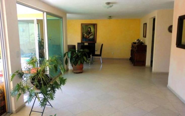 Foto de casa en venta en  , terrazas ahuatlán, cuernavaca, morelos, 397718 No. 15