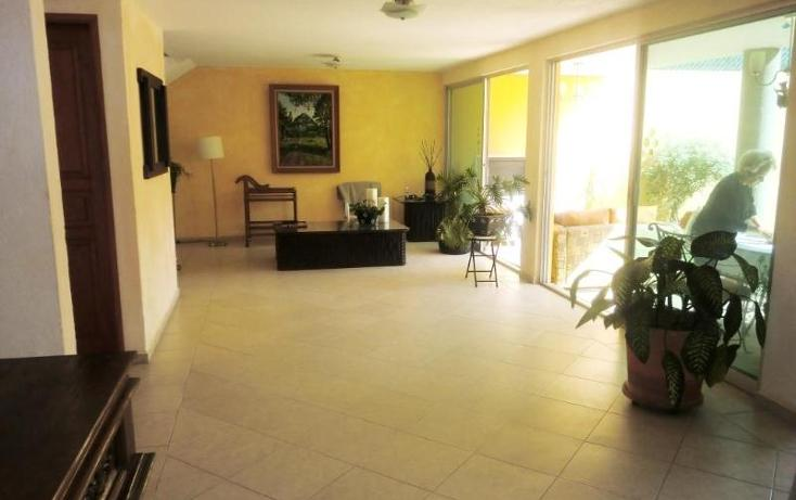 Foto de casa en venta en  , terrazas ahuatlán, cuernavaca, morelos, 397718 No. 16