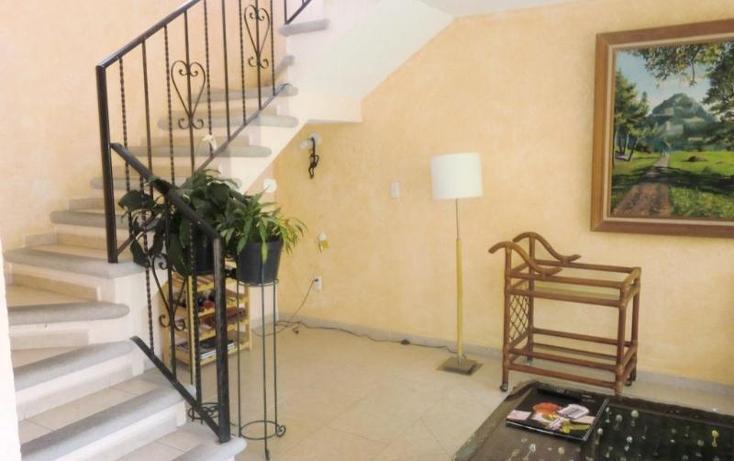 Foto de casa en venta en  , terrazas ahuatlán, cuernavaca, morelos, 397718 No. 18