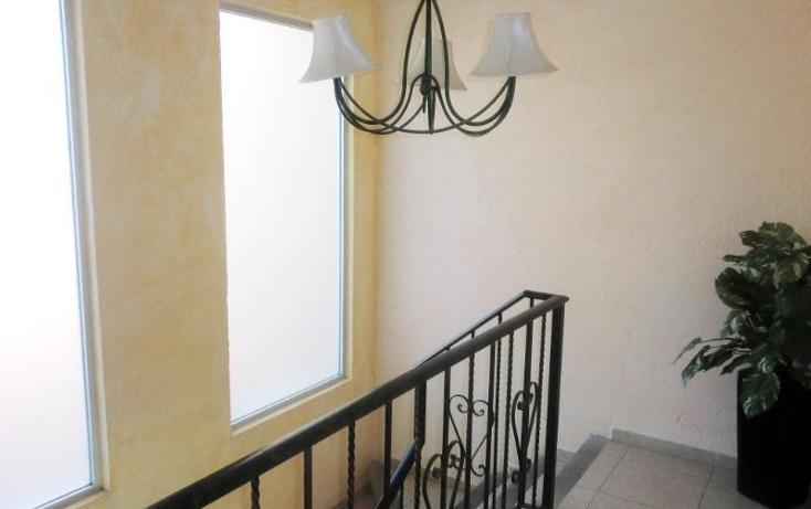 Foto de casa en venta en  , terrazas ahuatlán, cuernavaca, morelos, 397718 No. 19
