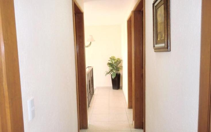 Foto de casa en venta en  , terrazas ahuatlán, cuernavaca, morelos, 397718 No. 20