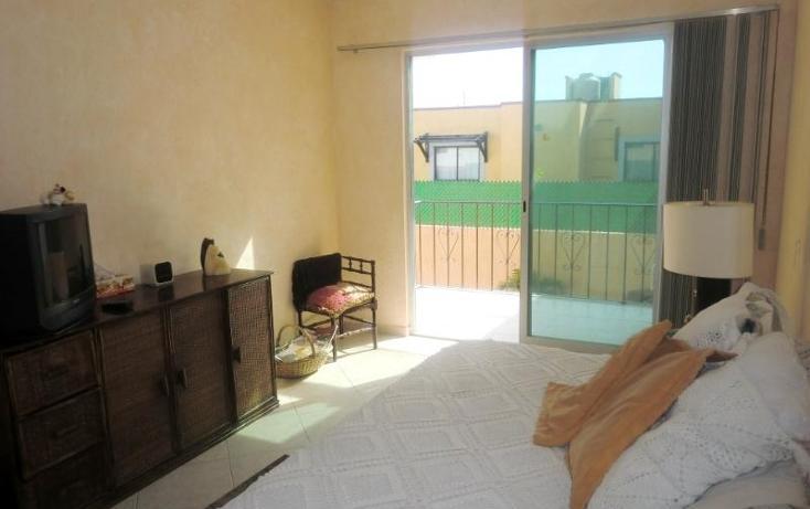 Foto de casa en venta en  , terrazas ahuatlán, cuernavaca, morelos, 397718 No. 22