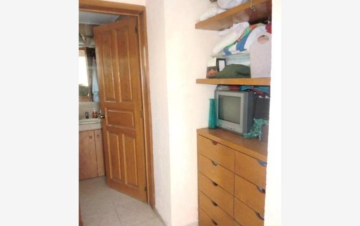 Foto de casa en venta en  , terrazas ahuatlán, cuernavaca, morelos, 397718 No. 23