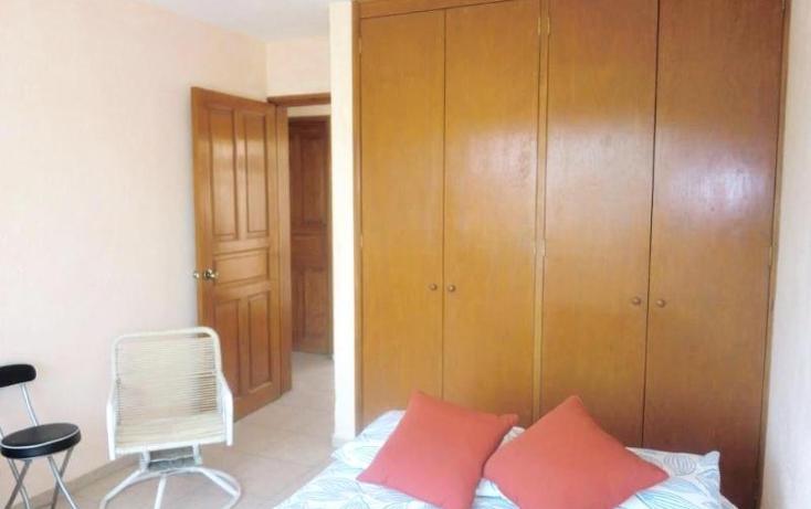 Foto de casa en venta en  , terrazas ahuatlán, cuernavaca, morelos, 397718 No. 25