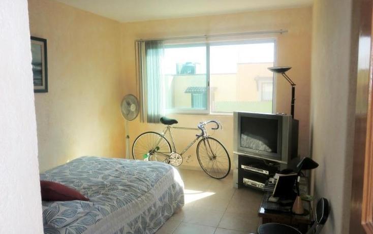Foto de casa en venta en  , terrazas ahuatlán, cuernavaca, morelos, 397718 No. 26