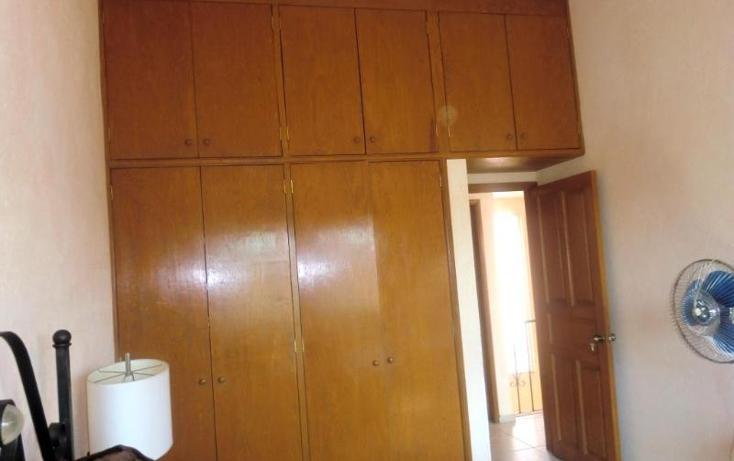 Foto de casa en venta en  , terrazas ahuatlán, cuernavaca, morelos, 397718 No. 27