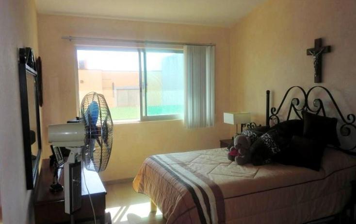 Foto de casa en venta en  , terrazas ahuatlán, cuernavaca, morelos, 397718 No. 28