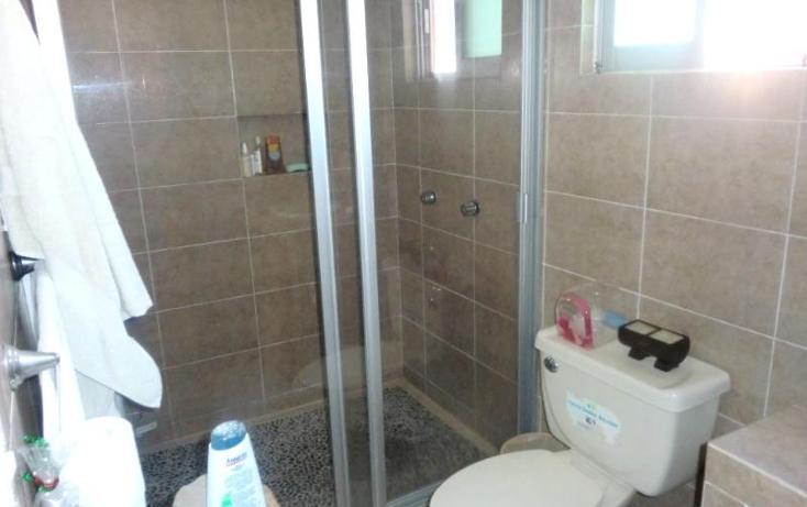 Foto de casa en venta en  , terrazas ahuatlán, cuernavaca, morelos, 397718 No. 29