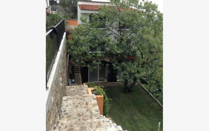 Foto de casa en venta en  *, terrazas ahuatl?n, cuernavaca, morelos, 620631 No. 03