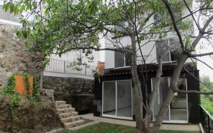 Foto de casa en venta en  *, terrazas ahuatl?n, cuernavaca, morelos, 620631 No. 04
