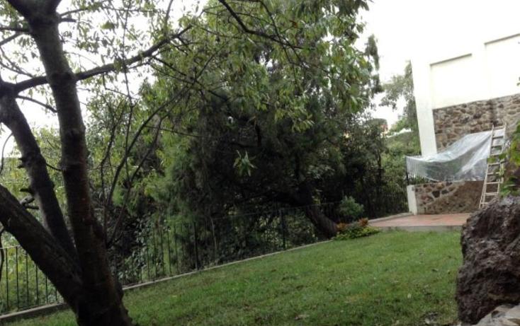 Foto de casa en venta en  *, terrazas ahuatl?n, cuernavaca, morelos, 620631 No. 19