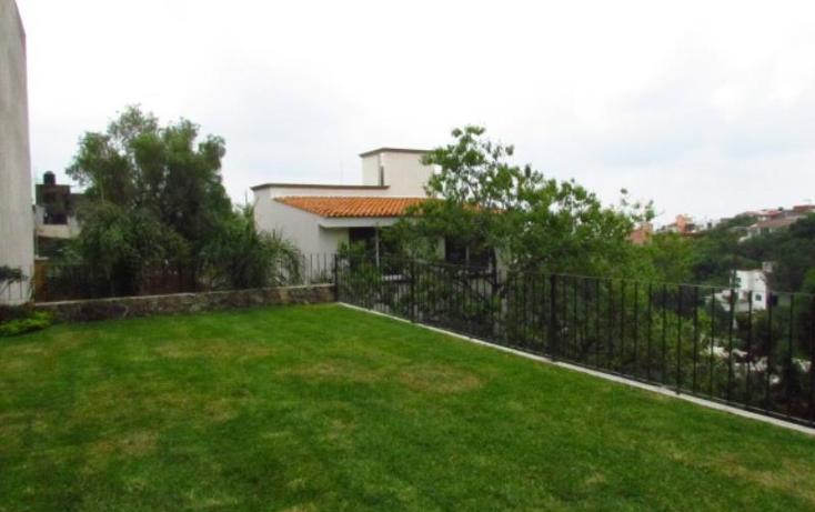 Foto de casa en venta en  *, terrazas ahuatl?n, cuernavaca, morelos, 620631 No. 20