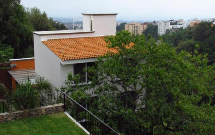 Foto de casa en venta en  *, terrazas ahuatl?n, cuernavaca, morelos, 620631 No. 21