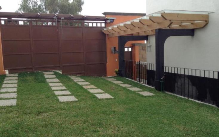 Foto de casa en venta en  *, terrazas ahuatl?n, cuernavaca, morelos, 620631 No. 22
