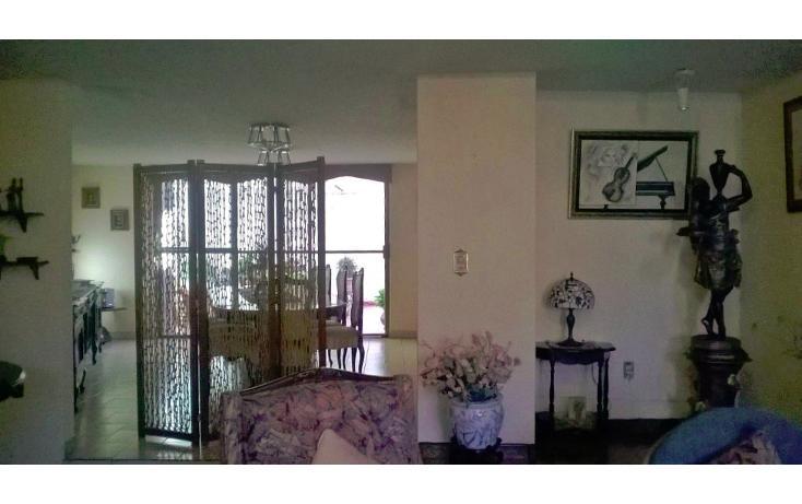 Foto de casa en venta en terrazas de la luna , terrazas del campestre, morelia, michoacán de ocampo, 1746497 No. 02