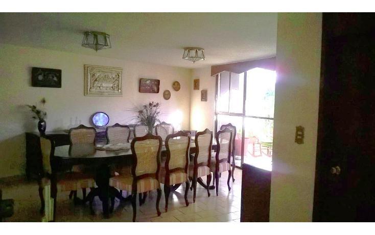 Foto de casa en venta en terrazas de la luna , terrazas del campestre, morelia, michoacán de ocampo, 1746497 No. 04