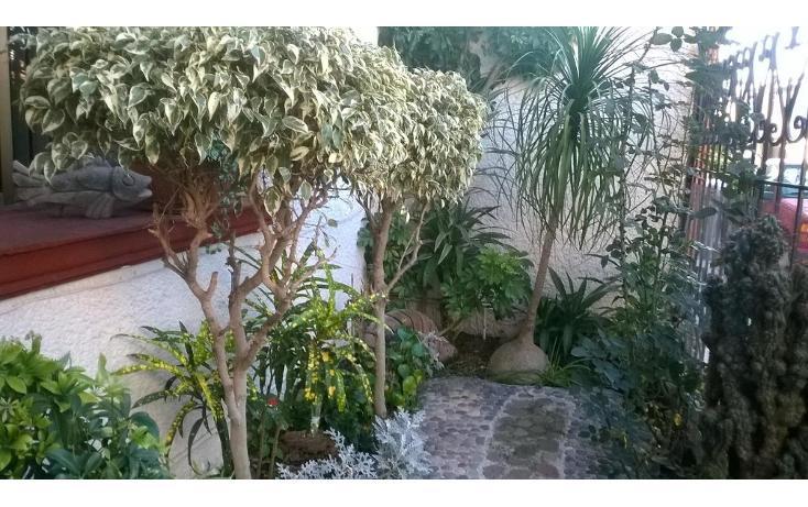 Foto de casa en venta en terrazas de la luna , terrazas del campestre, morelia, michoacán de ocampo, 1746497 No. 12