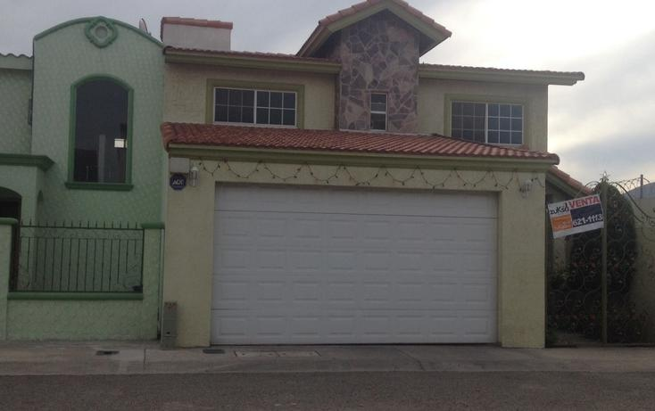 Foto de casa en venta en  , terrazas de la presa, tijuana, baja california, 1438521 No. 03