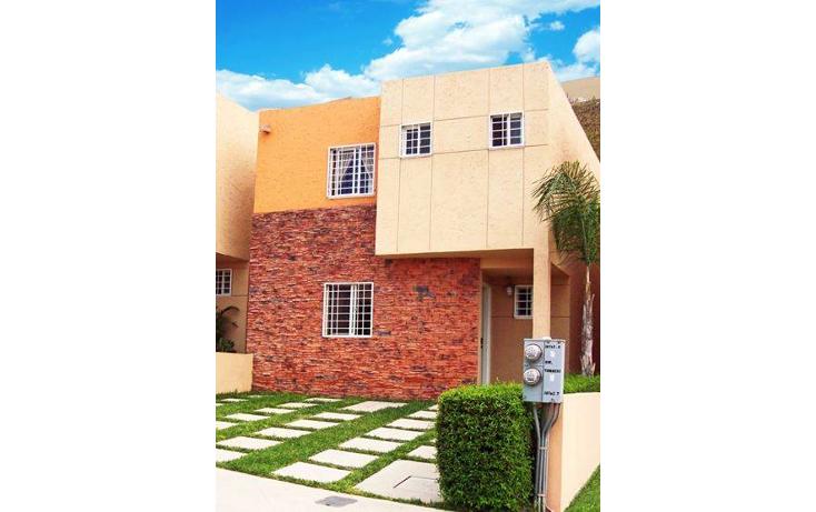 Foto de casa en venta en  , terrazas de la presa, tijuana, baja california, 1477763 No. 03