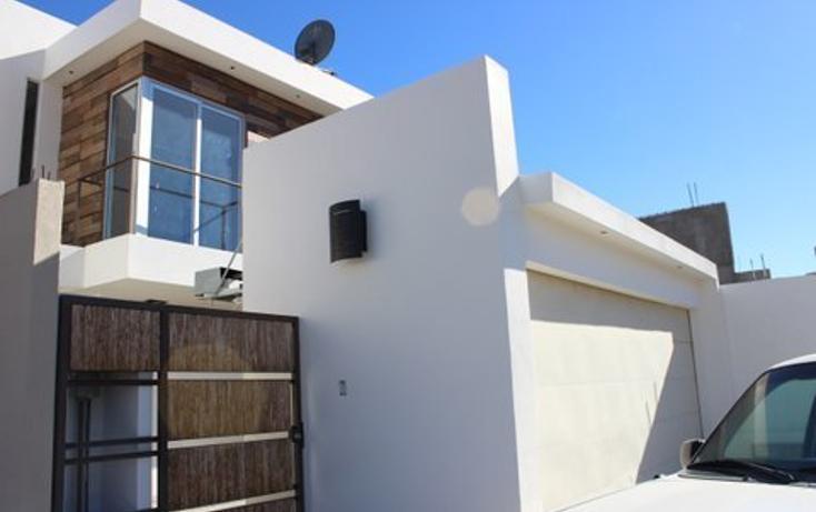 Foto de casa en venta en  , terrazas de la presa, tijuana, baja california, 1491097 No. 02