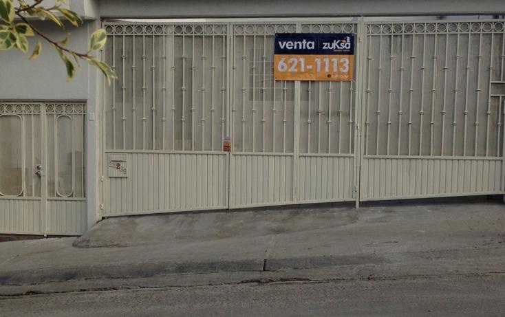 Foto de casa en venta en  , terrazas de la presa, tijuana, baja california, 1521449 No. 01