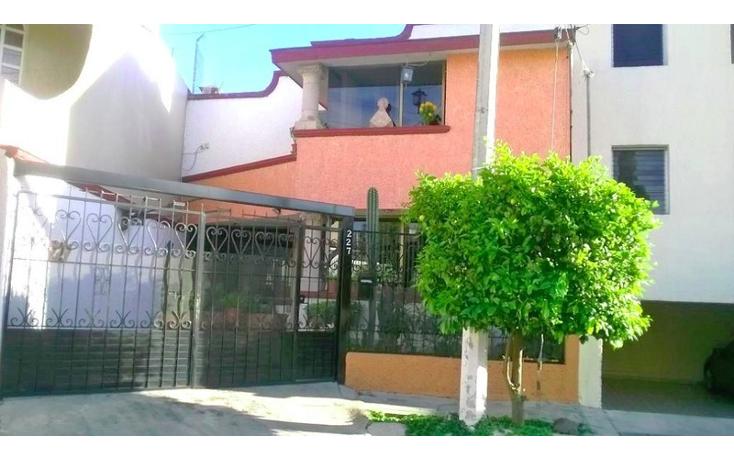 Foto de casa en venta en  , terrazas del campestre, morelia, michoac?n de ocampo, 1864702 No. 01