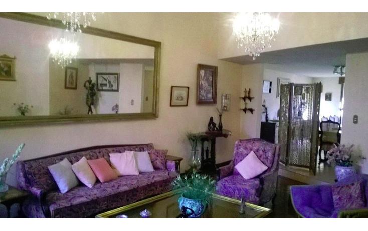 Foto de casa en venta en  , terrazas del campestre, morelia, michoac?n de ocampo, 1864702 No. 03