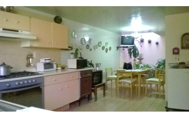 Foto de casa en venta en  , terrazas del campestre, morelia, michoac?n de ocampo, 1864702 No. 06