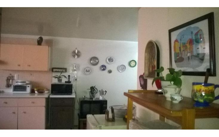 Foto de casa en venta en  , terrazas del campestre, morelia, michoac?n de ocampo, 1864702 No. 07