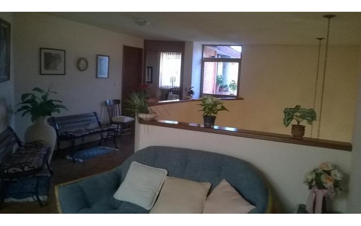 Foto de casa en venta en  , terrazas del campestre, morelia, michoac?n de ocampo, 1864702 No. 08