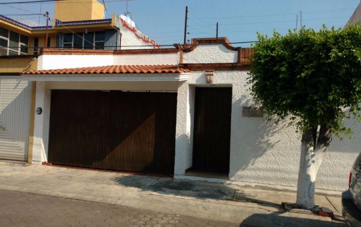 Foto de casa en renta en, terrazas del campestre, morelia, michoacán de ocampo, 1911040 no 02