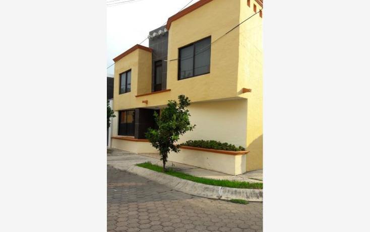 Foto de casa en venta en  , terrazas del campestre, morelia, michoacán de ocampo, 2046684 No. 01