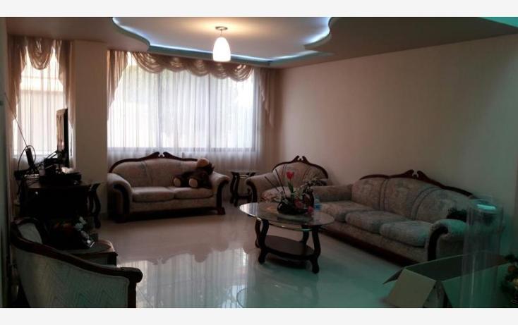 Foto de casa en venta en  , terrazas del campestre, morelia, michoacán de ocampo, 2046684 No. 02