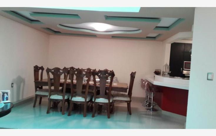 Foto de casa en venta en  , terrazas del campestre, morelia, michoacán de ocampo, 2046684 No. 04