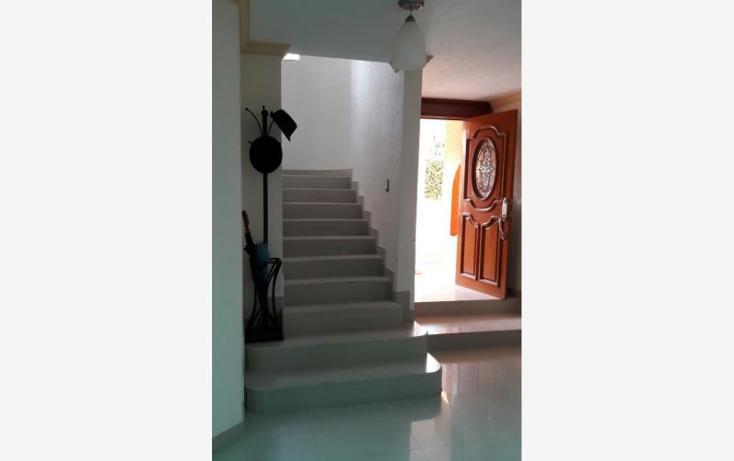 Foto de casa en venta en, terrazas del campestre, morelia, michoacán de ocampo, 2046684 no 05