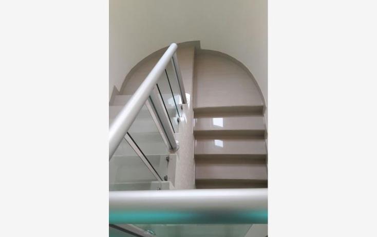 Foto de casa en venta en  , terrazas del campestre, morelia, michoacán de ocampo, 2046684 No. 06