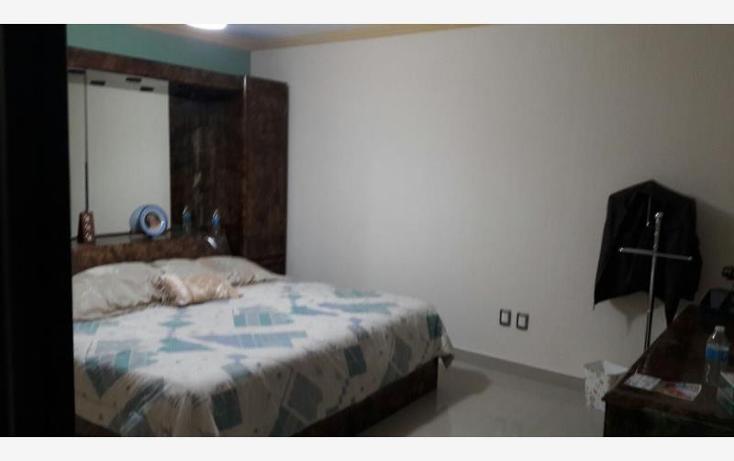 Foto de casa en venta en  , terrazas del campestre, morelia, michoacán de ocampo, 2046684 No. 07