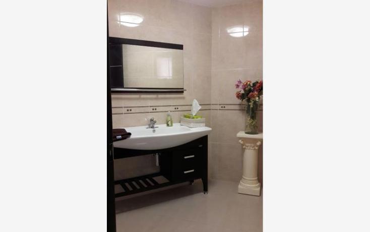 Foto de casa en venta en  , terrazas del campestre, morelia, michoacán de ocampo, 2046684 No. 10