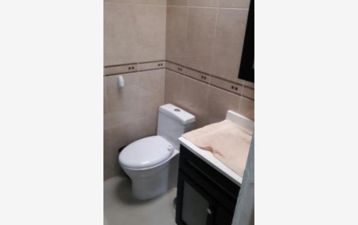 Foto de casa en venta en, terrazas del campestre, morelia, michoacán de ocampo, 2046684 no 12
