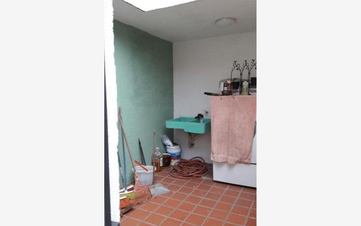 Foto de casa en venta en, terrazas del campestre, morelia, michoacán de ocampo, 2046684 no 13