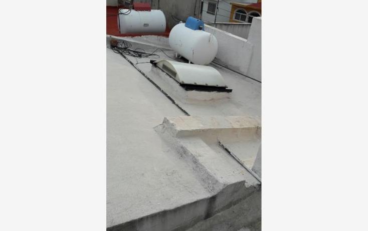 Foto de casa en venta en  , terrazas del campestre, morelia, michoacán de ocampo, 2046684 No. 15