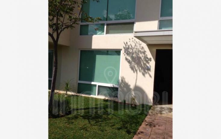Foto de casa en venta en, terrazas del campestre, morelia, michoacán de ocampo, 791393 no 02