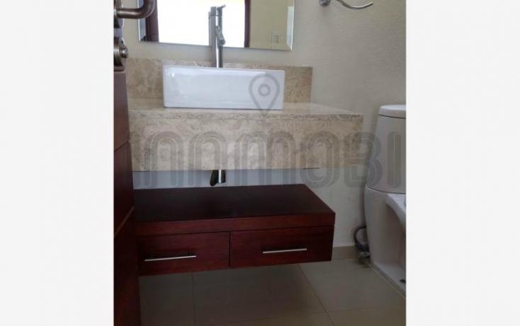Foto de casa en venta en, terrazas del campestre, morelia, michoacán de ocampo, 791393 no 09