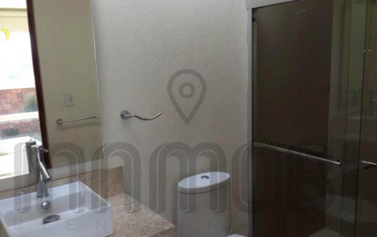 Foto de casa en venta en, terrazas del campestre, morelia, michoacán de ocampo, 791393 no 10