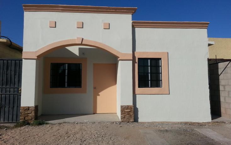 Foto de casa en venta en  , terrazas del sol, mexicali, baja california, 519182 No. 01